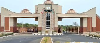 kwasu entrance gate