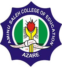 aminu saleh college of education azare resumption