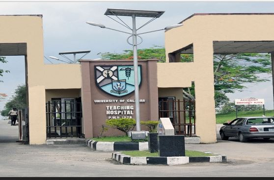 University of Calabar Teaching Hospital (UCTH)